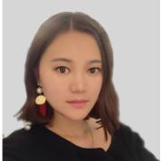 天海装饰设计师谢玲玲