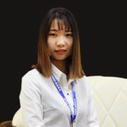 海口盛星旗舰店设计师陈依萍