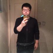 温州双扬装饰设计师徐琦