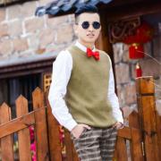 温州双扬装饰设计师唐忠海