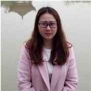 九江设计师吴书娟