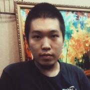 云端装饰设计师江波