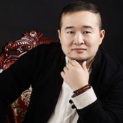 华迪装饰公司设计师刘耀邦