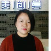 辰美创意设计师王旭蔚