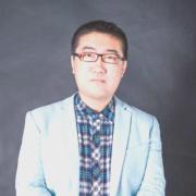 康之派装饰设计师陈庆堂