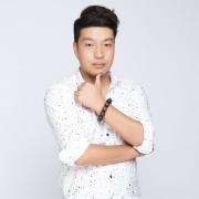 南京帝景装饰设计师何茂金