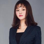 百瑞装饰设计师李梦钰