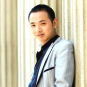 上海尚层装饰设计师乔志勇