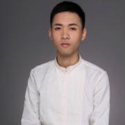 大思装饰设计师陈可彬