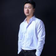 合肥域丰装饰设计师刘俊锋