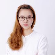 开创装饰设计设计师黄晓倩
