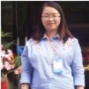 深圳市聚丰装饰设计师周春霞