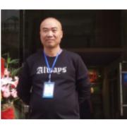 深圳市聚丰装饰设计师贺明军