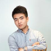 九根藤装饰设计师王博强