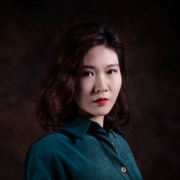 临沂南匠装饰设计师李冰
