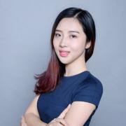 南京星艺装饰设计师黄思晴