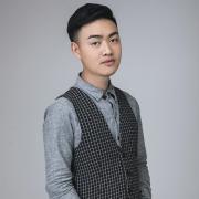 郴州金空间设计师谭文威