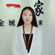 甘肅金城一家裝飾設計師楊思瑩