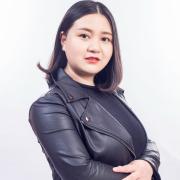 万美装饰设计师谷明霞