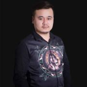 泉州星艺装饰设计师刘威