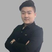 邯鄲樂上名都裝飾設計師謝中毅