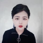 九创装饰设计师罗梦婷