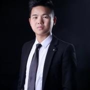 深圳豪装天下装饰设计师陈兵