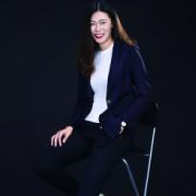 深圳豪装天下装饰设计师杨欢