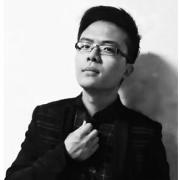 山西紫苹果装饰设计师王利斌