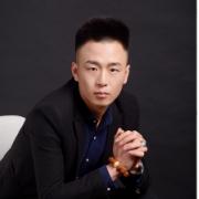 山西紫苹果装饰设计师李晓东