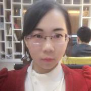舟山安邸装饰设计师陈瑾慧