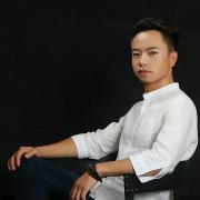 南宁南庭艺筑装饰设计师周鹏