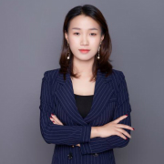 南京南吉斯装饰设计师朱晶晶