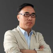 波涛装饰集团设计师叶建