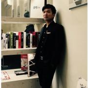 大烨国际设计师王广男