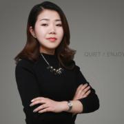 波涛装饰集团设计师高秀红