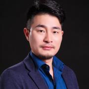 一站式精装平台设计师张峰