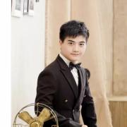 揚州朗韻裝飾設計師呂陽