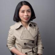 创美乐居装饰设计师黄莺莉