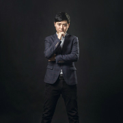 东箭装饰设计师陈磊