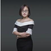 百合居装饰集团设计师古芯茹