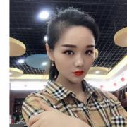 阜阳兔家家整装设计师刘姗姗