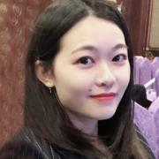 珠海琼林装饰设计师黎静文