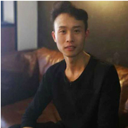 昆明久居装饰设计师尹磊