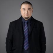 武汉合建装饰设计师吴自翔