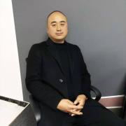 恒峰装饰设计师陈云龙