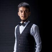 大理名典装饰设计师杨永久