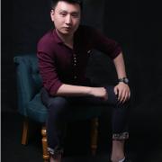 福州良工装饰设计师陈奇锋