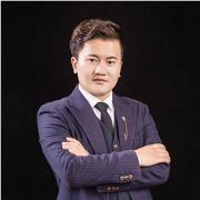 三筑装饰设计师刘智