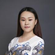 上海森如装饰设计师陈友丽